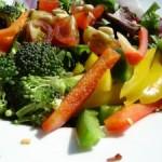 Veggies for Fairbanks Chiropractors