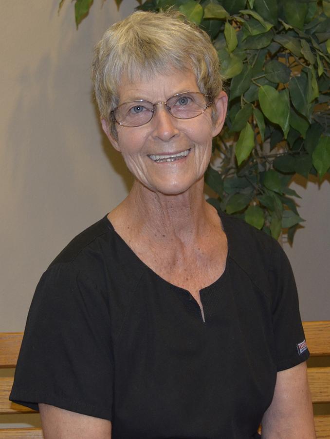 Sharon Luedtke