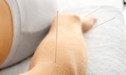 Acupuncture Promotes Bone Fracture Recovery