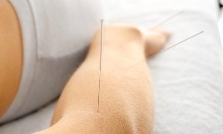 Acupuncture Rivals Steroid Inhaler For COPD | Spaulding