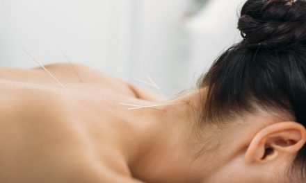 Acupuncture Alleviates Neck Pain, Restores ROM