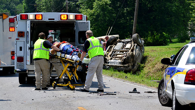 How Chiropractic Care Can Help After an Auto Accident