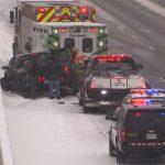 Car Accident in Fairbanks AK
