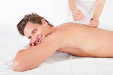 Massage therapy has many benefits