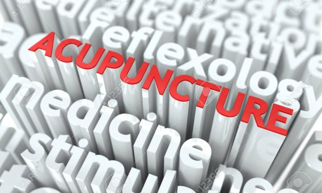 Acupuncture Is Grounded In Science