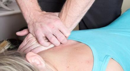 Why Get Chiropractic Adjustments?